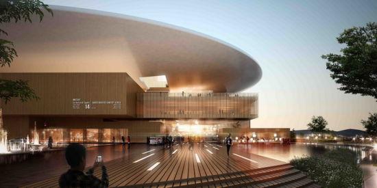 釜山歌剧院