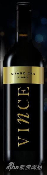 新的旧世界:法国颠覆性时尚红酒VINCE