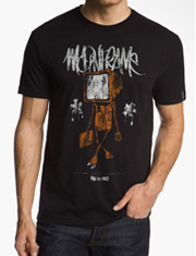 Ambiguous T恤