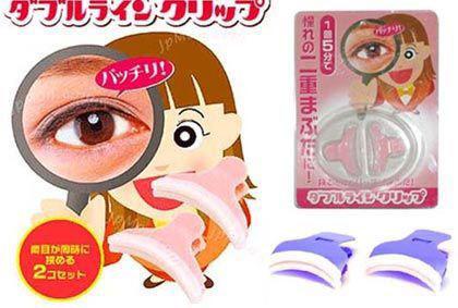 双眼皮定型夹