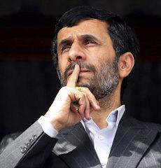 内贾德称伊朗受霸权恐吓