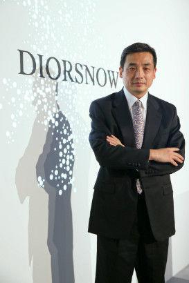 Dior雪晶灵2013新品发布 见证透白美肌胜雪绽放Dior雪晶灵美白