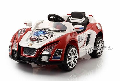 儿童电动车导购高清图片