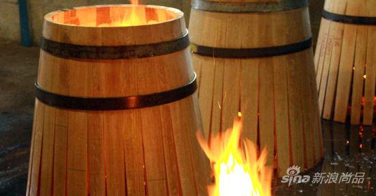 揭秘橡木桶酿制葡萄酒的真相