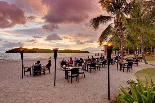 马来西亚兰卡威岛 美丽不可方物