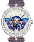 梵克雅宝Lady Arpels Papillon Extraordinaire 腕表