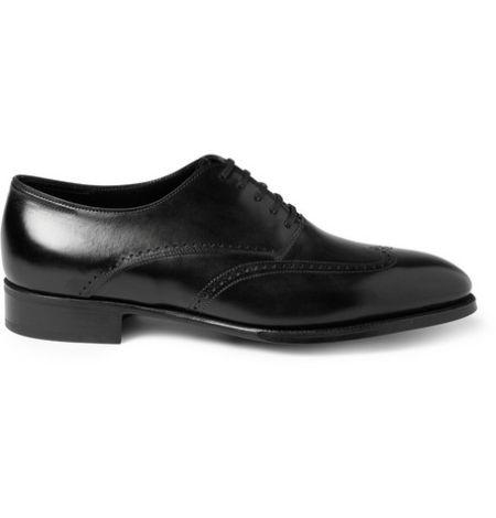 John Lobb精品皮鞋 约12713RMB