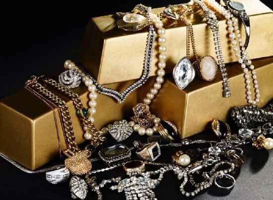 Photo: abnormal consumption of luxury goods industry fever in China overall sales down 2 percent