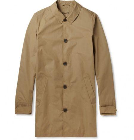NN.07 混纺风雨衣 约2730元