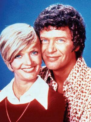 Carol & Mike