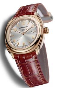 尚维沙1681 大三针手表