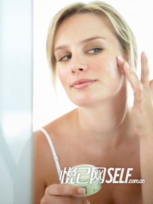白天肌肤护理4步骤 保证全天完美