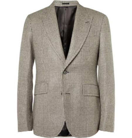 温莎公爵的时尚单品