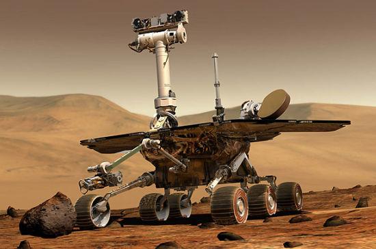 自从找到火星,人类就梦想着有朝一日登上它。