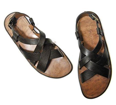 Dolce&Gabbana男士凉鞋