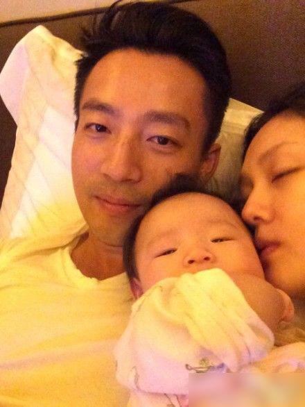 汪小菲婚姻感悟:不后悔娶大S 争取再当爹
