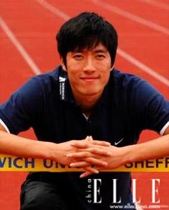 奥运看点1:中国军团10位穿衣型男