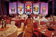 中国大饭店:最多量