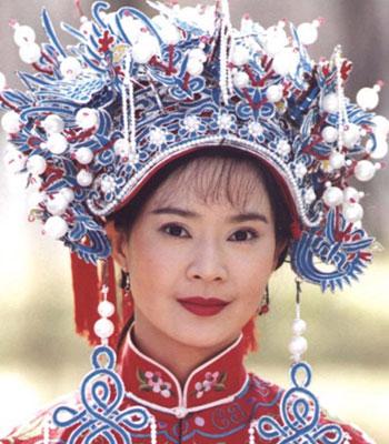 ...琼瑶电影公认最漂亮的女演员,最适合演琼瑶戏剧的女明星.她...