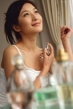 香水乳液的香味不如香水持久