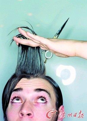 男士秀髮如何養護