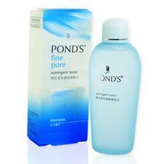 旁氏Ponds毛孔细致紧肤水  参考价格:32元/150ml