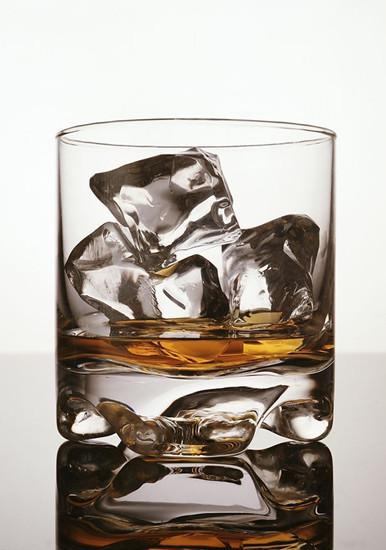 威士忌里的东方神韵