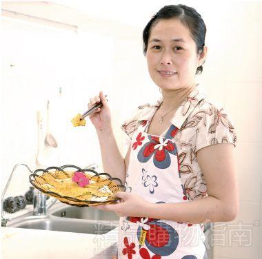 POCO美食网的年度十大厨神,新浪广东美食的最佳网络大厨、美食杂志业余撰稿人