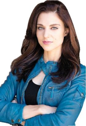 美国美女演员新副业卖卵 竖