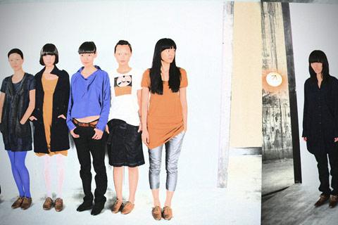 07-08中国服装品牌年度大奖提名名单-江南布衣 企业服务