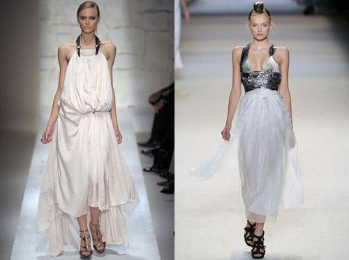 古罗马风格服装(新浪尚品配图)图片