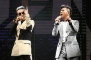 羽泉《在一起》上海演唱会