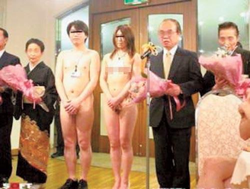 японское голые фото