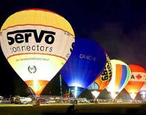 热气球竞赛项目