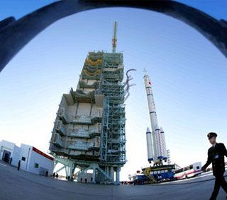 中国火箭研发机构谱系揭秘