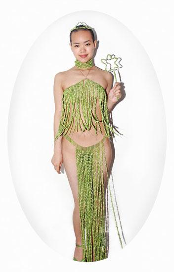 世界美女蔬菜装浑然天成 - AAA级私秘视频馆 - jb.cb.cb.cb 的博客