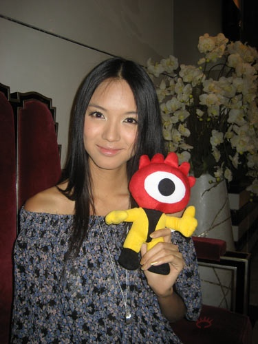 Zi Lin Zhang- MISS WORLD 2007 OFFICIAL THREAD (China) U3072P8T1D748295F913DT20080731200433