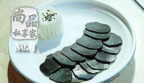 中国高端餐饮流行食材报告