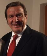 德国前总理施罗德
