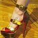 明星都是美鞋控