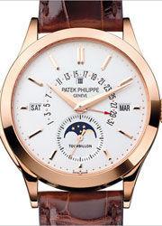 百达翡丽新款Ref.5216腕表