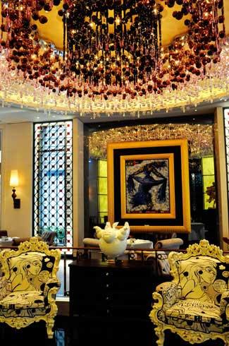 台北Eclat Hotel