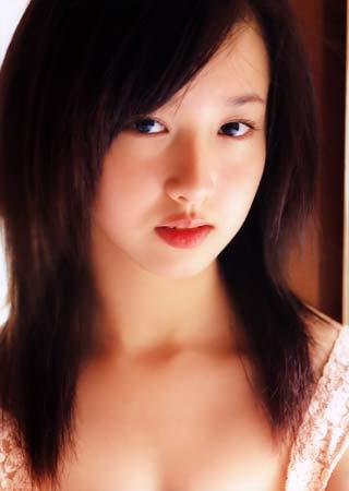 日本超丰满美性感绘里香写真(少女)(12)包臀组图清纯图片