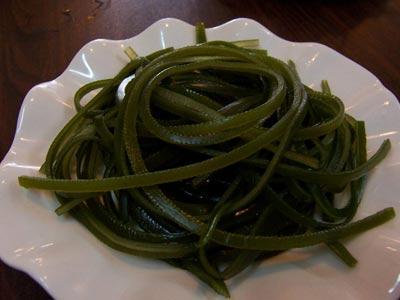 五类食物与排毒养生 - 龙王 - 助人自助博客