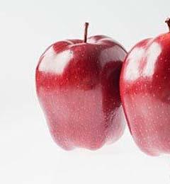 苹果让你和下半身肥胖说拜拜