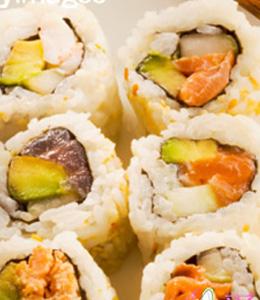主食變成減肥食品的方法