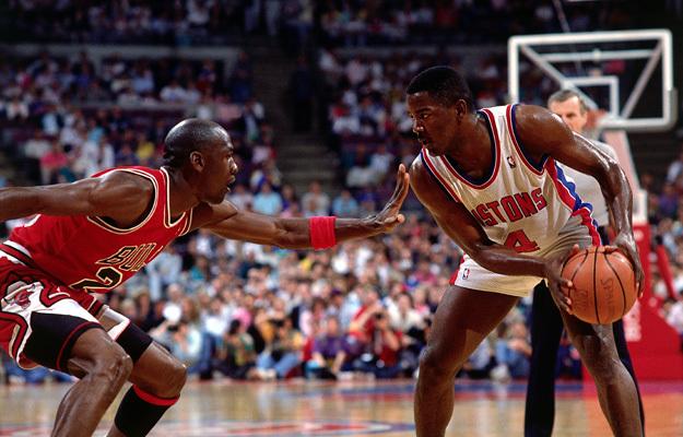 NBA传奇球星乔 杜马斯生涯精彩图集图片