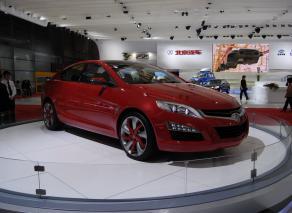 广汽4Door coupe