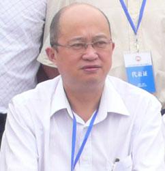 安徽汽贸投资有限公司董事长 吕伟民