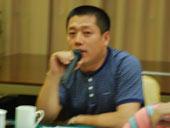 哈尔滨运通汽车集团董事长 郭振鸿